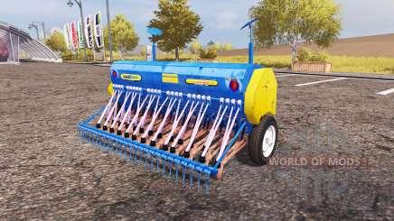 Rolmasz Poznaniak-6 SO 43-3C pour Farming Simulator 2013