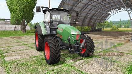 Hurlimann XM 130 T4i  V-Drive für Farming Simulator 2017