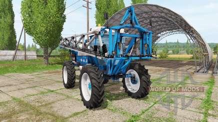 Matrot M44D pour Farming Simulator 2017
