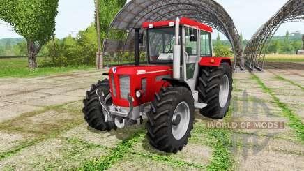 Schluter Super 1500 TVL v1.5 für Farming Simulator 2017