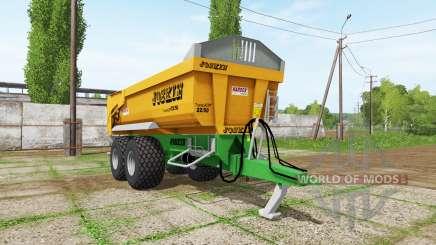 JOSKIN Trans-KTP 22-50 pour Farming Simulator 2017