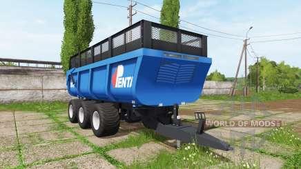 Penta DB50 pour Farming Simulator 2017