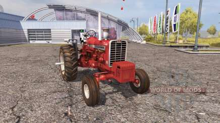 Farmall 1206 für Farming Simulator 2013