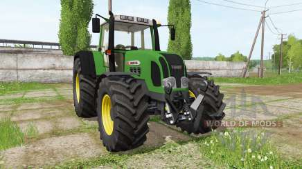 Fendt Favorit 926 v2.0 pour Farming Simulator 2017