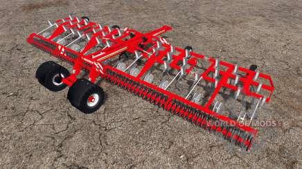 HORSCH Terrano pour Farming Simulator 2015