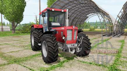 Schluter Super 1500 TVL v3.0 für Farming Simulator 2017