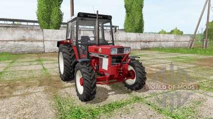 International Harvester 644 v1.3 pour Farming Simulator 2017