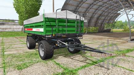 SIPMA PR 800 EKO pour Farming Simulator 2017