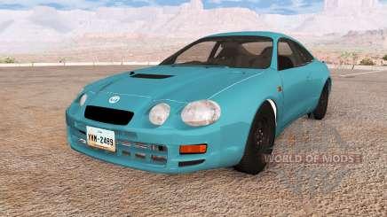Toyota Celica GT-Four (ST205) für BeamNG Drive