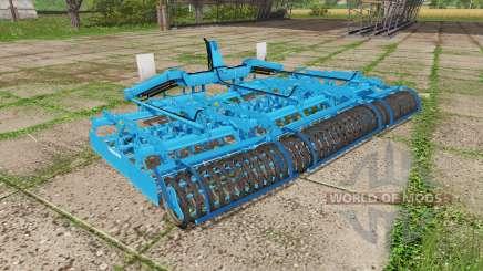 LEMKEN Kompaktor K500 v1.1 pour Farming Simulator 2017