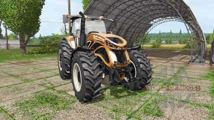 Rolnin TB-320 pour Farming Simulator 2017