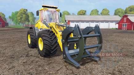 Liebherr L538 v1.1 pour Farming Simulator 2015