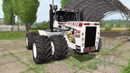 Big Bud 950-50 pour Farming Simulator 2017