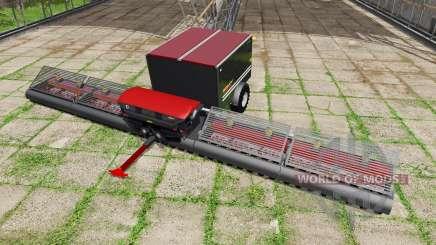ZEN Prodigy v1.0 pour Farming Simulator 2017