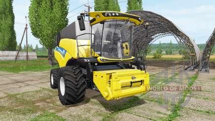 New Holland CR7.90 pour Farming Simulator 2017