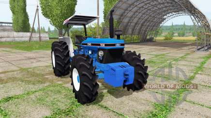 Ford 7830 pour Farming Simulator 2017