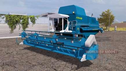 SKIF 290 pour Farming Simulator 2013
