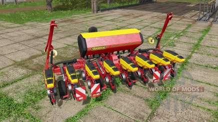 Vaderstad Tempo F 8 pour Farming Simulator 2017