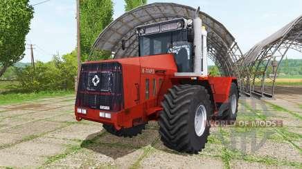 Kirovets K 744R3 v1.1 für Farming Simulator 2017