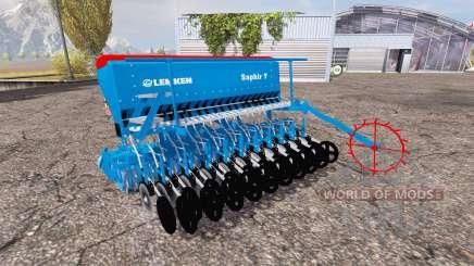 LEMKEN Saphir 7 für Farming Simulator 2013