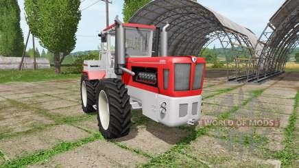 Schluter Profi-Trac 5000 TVL für Farming Simulator 2017