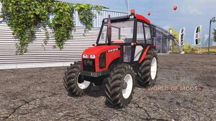 Zetor 5340 v2.0 für Farming Simulator 2013