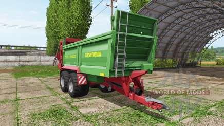 Strautmann PS 2201 pour Farming Simulator 2017