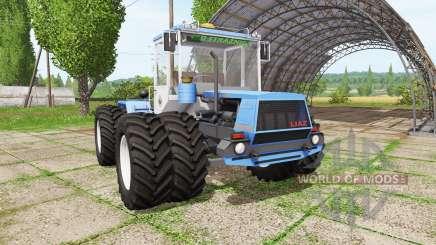 Skoda-LIAZ 180 pour Farming Simulator 2017