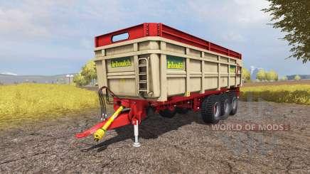 LeBoulch Gold XXL 72D26 pour Farming Simulator 2013