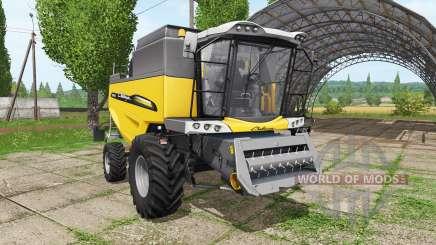 Challenger CH647C pour Farming Simulator 2017