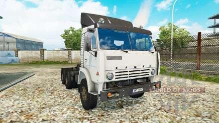 KamAZ 5410 pour Euro Truck Simulator 2