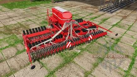 HORSCH Pronto 9 DC pour Farming Simulator 2017