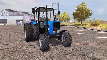 MTZ-82.1 für Farming Simulator 2013