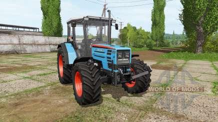 Eicher 2100 Turbo v1.1 für Farming Simulator 2017