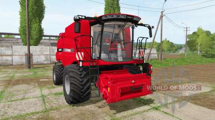 Case IH Axial-Flow 7130 EU für Farming Simulator 2017