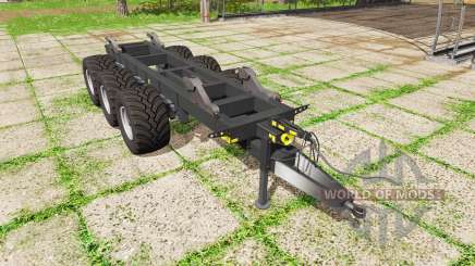 Chassis pour Farming Simulator 2017