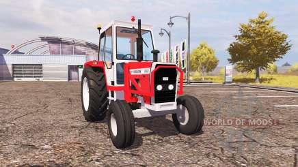 Massey Ferguson 690 für Farming Simulator 2013