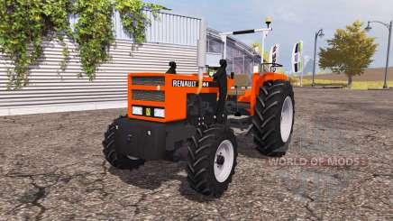 Renault 461 v2.0 pour Farming Simulator 2013