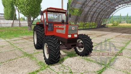 Fiatagri 140-90 Turbo DT pour Farming Simulator 2017