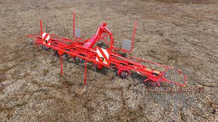 Kuhn GF 6502 pour Farming Simulator 2015