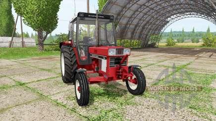 International Harvester 644 v2.2 pour Farming Simulator 2017