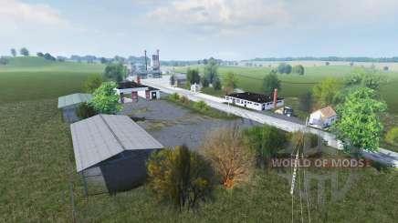 Oltenia für Farming Simulator 2013