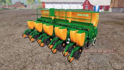 Stara Victoria Top 5400 pour Farming Simulator 2015