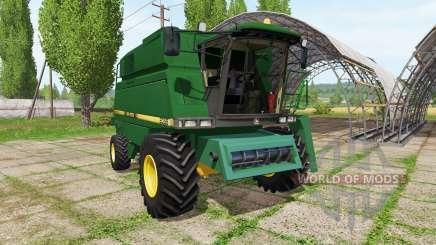 John Deere 2056 pour Farming Simulator 2017