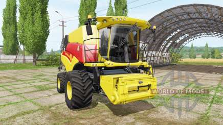 New Holland CR7.90 pour Farming Simulator 2017