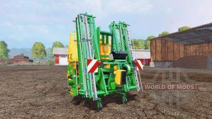 AMAZONE UF 1801 für Farming Simulator 2015