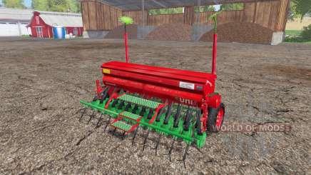UNIA Poznaniak pour Farming Simulator 2015