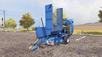 Anna Z-644 pour Farming Simulator 2013
