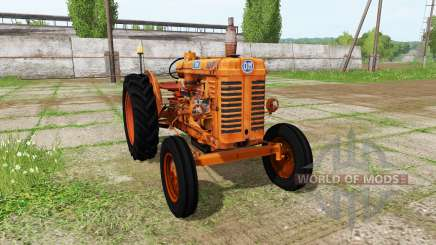 OM 50R für Farming Simulator 2017