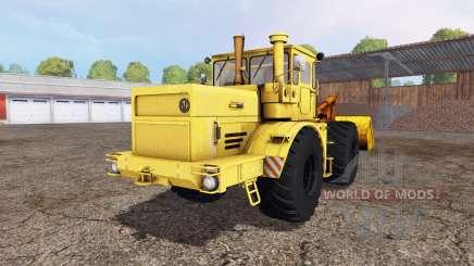 Kirovets K 701 für Farming Simulator 2015